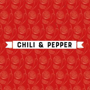 Chilli & Pepper